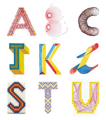 Like Letters