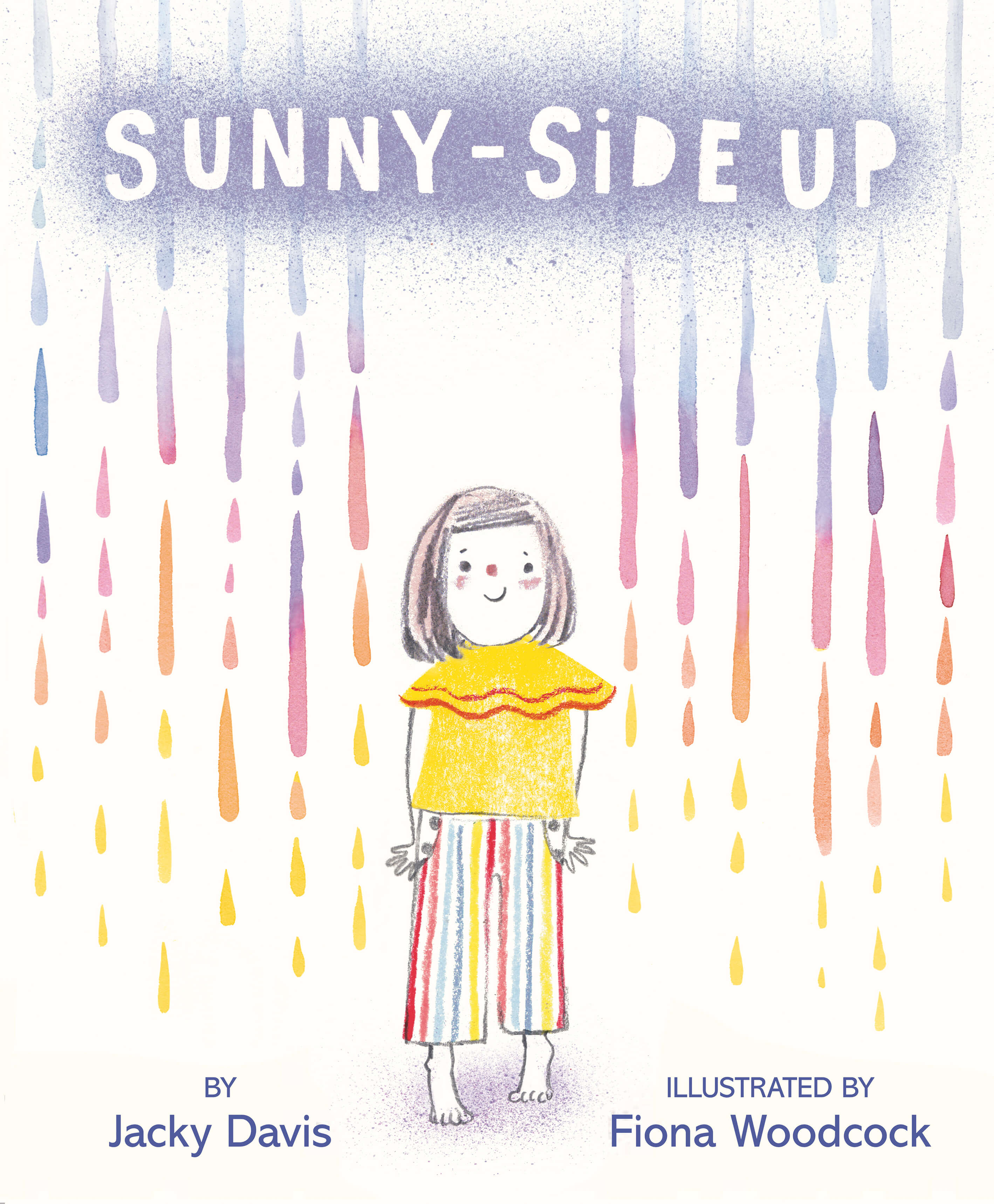 F Woodcock_Sunny-Side Up_Front Cover