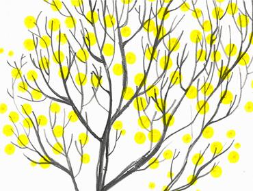 Dotty Tree